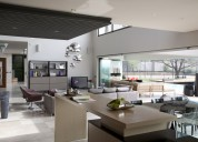 Ambience Creacions 3 BHK+Servant Room Residential
