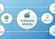 Windows mobility services, web and mobile solution