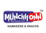 Food products manufacturers | snack  | namkeen | f