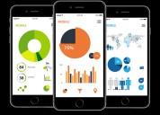 Emm solutions, enterprise mobile applications