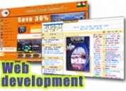 Website designing bhopal