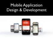 Mobile app agencies in india