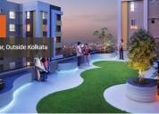 Residential complex in chandannagar hooghly