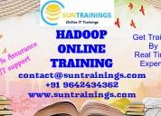 Hadoop online training in hyderabad|bigdata hadoop onlinetraining in hyderabad