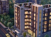 3 bhk apartments in bandhaghat, howrah