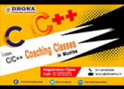 C c++ training center in delhi
