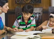 Home tutors in nagpur