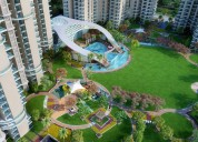 Paramount Golf Foreste Apartments and Villas for Sale in Greater Noida Call 9873180237