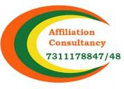 Ccc affiliation consultancy |college affiliation