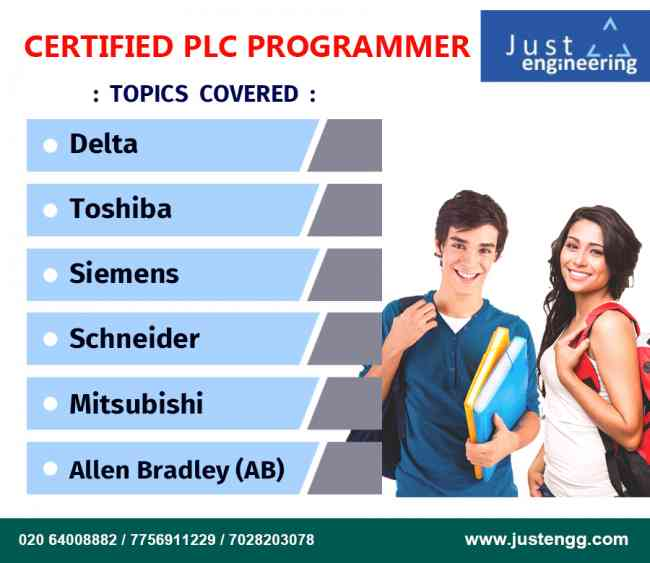 PLC training | automation training in Pune