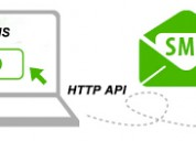 Bulk sms api helps to generate quality leads