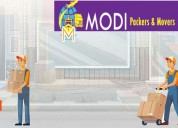 Modi packers & movers in surat