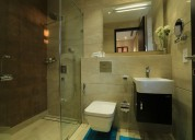 Ambience creacions 2 bhk luxury apartment