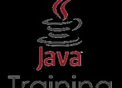 Java training institite