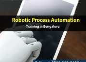 Rpa course in bangalore