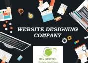 Mcm infotech company providing best seo services i
