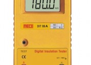 Buy insulation tester online at wholesale price