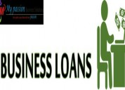 Business loans based on your average card sales fo