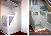 Home lifts, domestic lifts & residential lifts