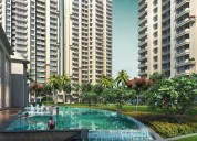 Crc sublimis residential project in noida