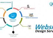 Web design company | website design services