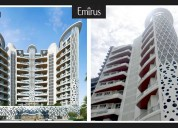 Ongoing residential project | sopan baug & nibm