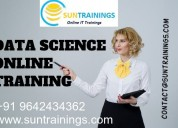 Data science online training in bengalore,india.