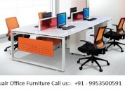 Corporate  modular office furniture manufacturer