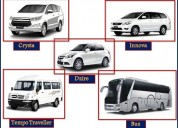 Sai travels chandigarh