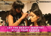 Top makeup academy in ghaziabad | lakme academy gh