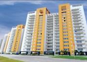 3 Bhk flats in Puri Pranayam faridabad