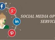 Best smo services  in malviya nagar   mcm infotech