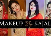 Best hd makeup artist dial +91-9810253024 in delhi