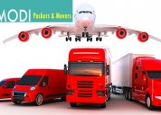 Secure packers and movers in surat | modi