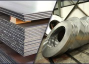 Stainless steel plates manufacturer in gujarat