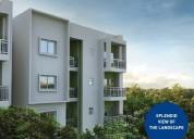 Apartments in yelahnaka north bangalore