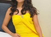 We offer all type escort service in chennai