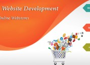 Best e-commerce website services are provided by m