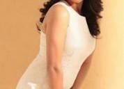 High-class independent female escort in mumbai
