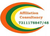 Best ccc affiliation consultancy - college affilia
