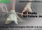 Job Oriented VLSI Course – Your ticket to Core Com