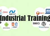 Best industrial training in chandigarh