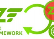 Top php zend framework web app development company