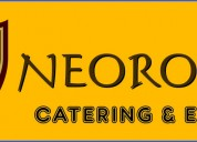 Neo royal catering & events