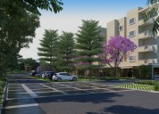 1 bhk vaishnavi serene for sale in bangalore