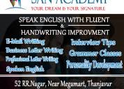 Spoken english - improve your english in job secto