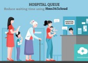 Hospital management software features