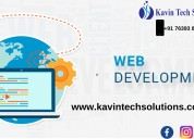 Website at low cost in india