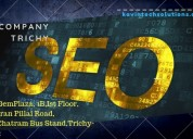 Best seo services in trichy