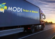 Logistics packers and movers in surat | modi